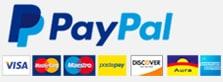 GE.FO. nutrition Srl: Pagamenti sicuri grazie a PayPal