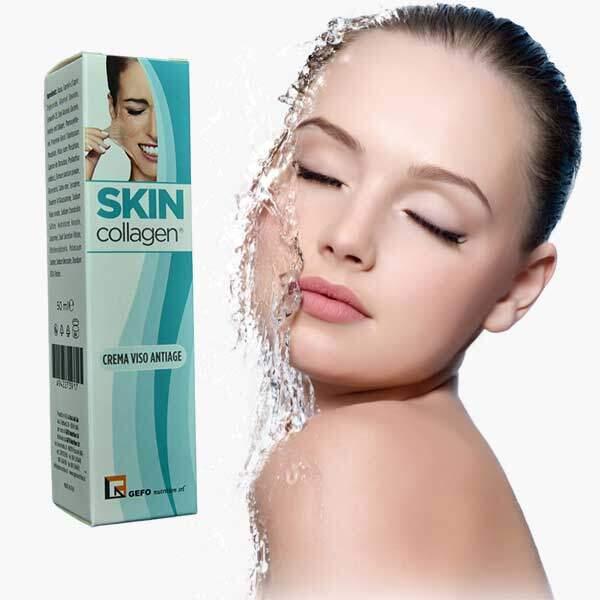 SKIN Collagen + AMIN Biodiet Collagen