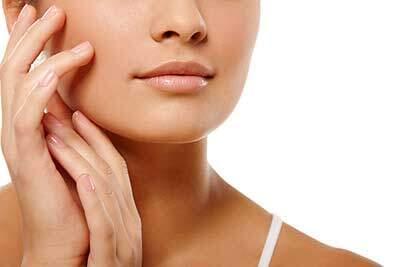 GE.FO. nutrition Srl: la pelle, fattore di bellezza femminile
